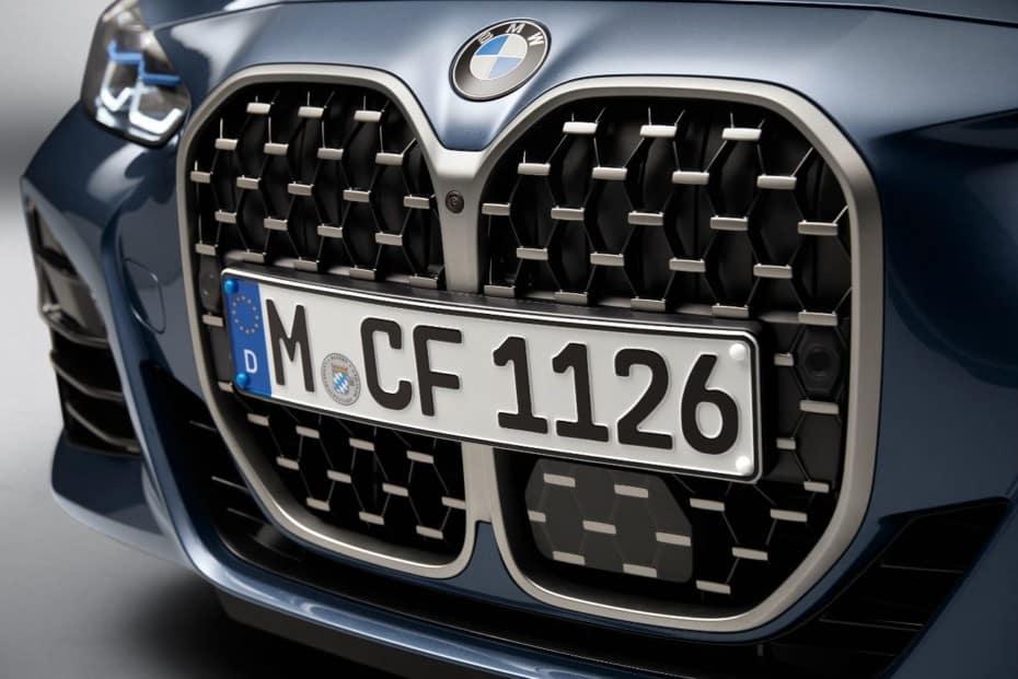 Un ex diseñador de BMW no están muy convencido con la nueva Serie 4… ¿Coincides?