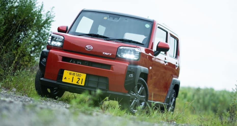 Dossier, los 60 modelos más vendidos en Japón durante julio