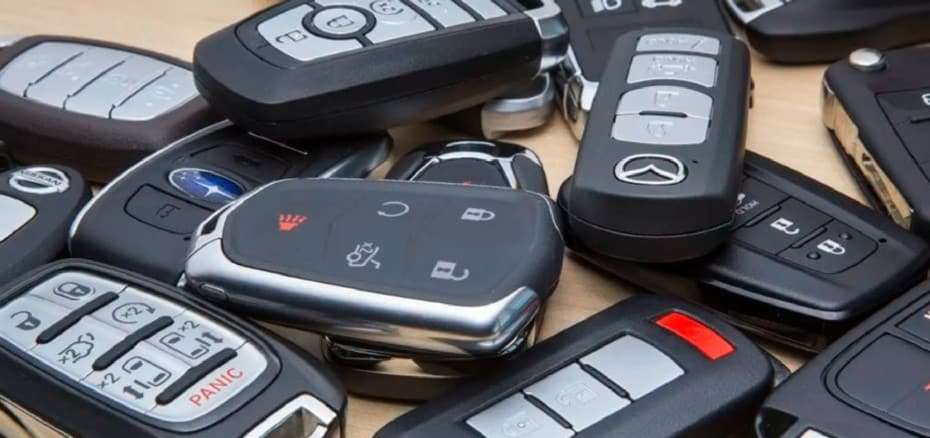 Lanzan un «gadget» para que los sistemas Keyless no sean tan vulnerables…