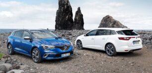 Las firmas francesas dominan en Portugal: SEAT recupera posiciones en abril