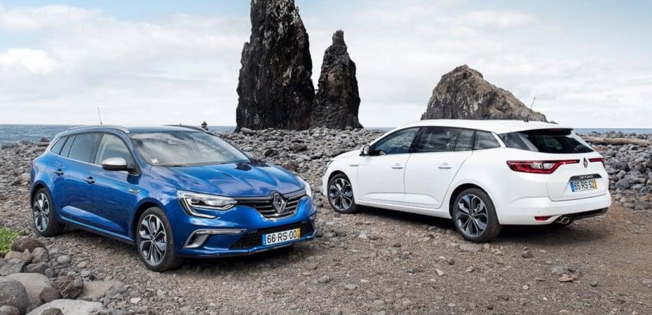 Dossier, los 50 modelos más vendidos en Portugal durante julio