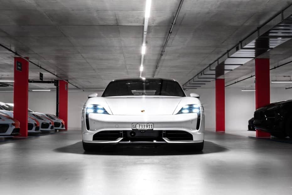 Ventas enero-julio 2020, Suiza: Porsche sigue al alza en un mercado en caída libre