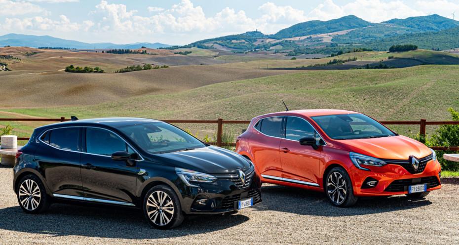 Estos son los polivalentes más vendidos en Europa en la primera mitad del 2020: El Renault Clio arrasa