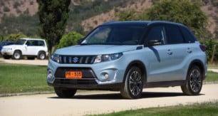 Ventas septiembre 2020, Chile: Ligera mejora, con Suzuki a la cabeza