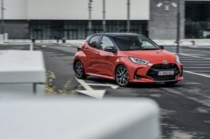 Primera prueba Toyota Yaris Hybrid 120H Style Premiere Edition 2020: Tremendo salto evolutivo