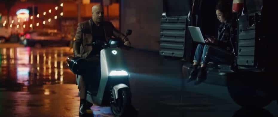 Vin Diesel se pasa a lo eléctrico: poco queda de Fast & Furious