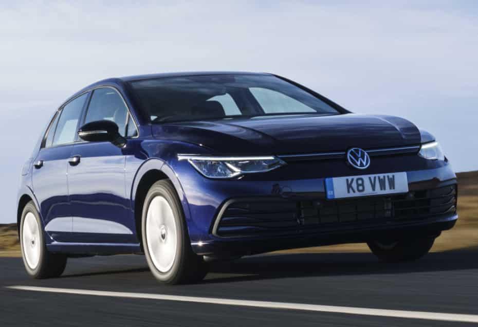 Ya a la venta el acabado de entrada del nuevo Volkswagen Golf