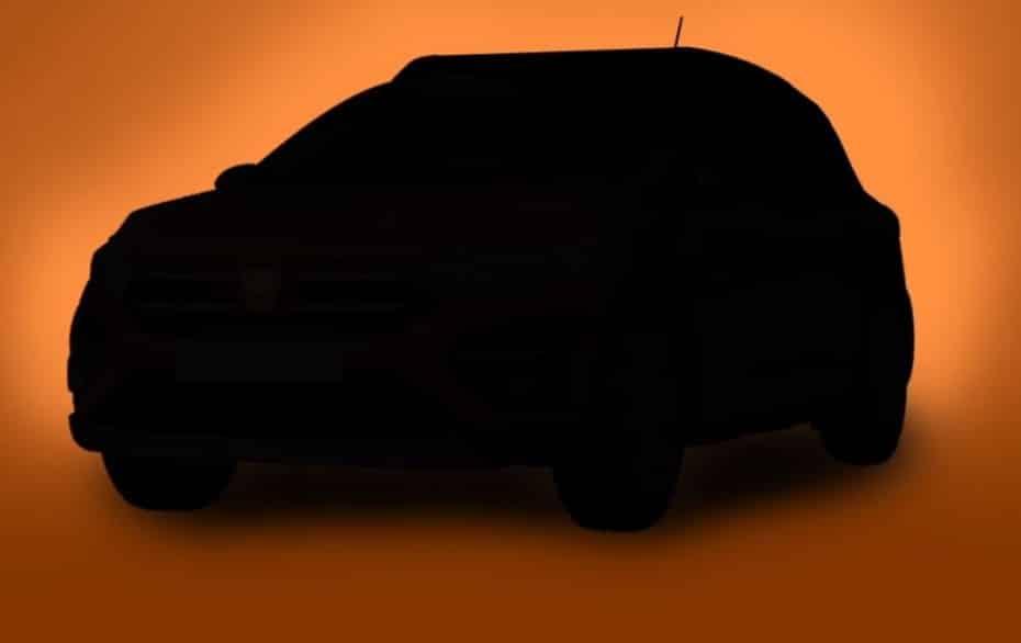Dacia lanza tres teasers: la nueva generación de Logan, Sandero y Sandero Stepway