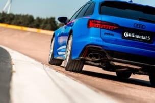 [Vídeo] Un Audi RS 6 Avant tan potente como un Veyron y el Circuito de Hockenheim: pura delicia