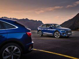¡Oficial! Audi Q5 Sportback 2021: La apuesta más elegante y deportiva de la gama Q5