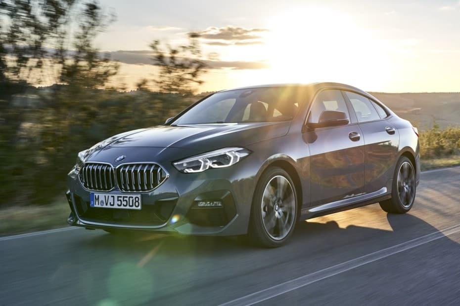 Novedades BMW: preguntarás a tu BMW de tres cilindros y 109 CV cómo suena un M3 y te reproducirá el sonido