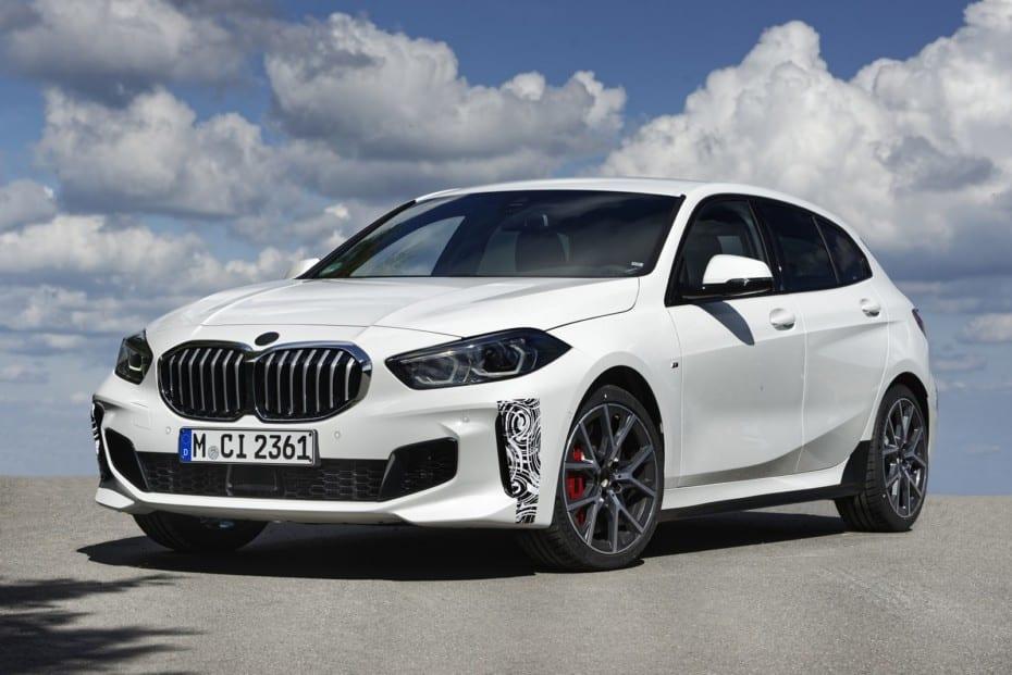 BMW nos habla del 128ti: tracción delantera, diferencial Torsen y 265 CV