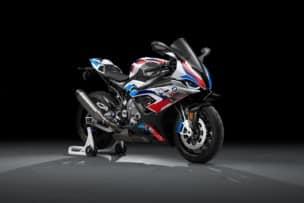 ¡Oficial! BMW M 1000 RR 2021: El primer modelo puramente 'M' de BMW Motorrad