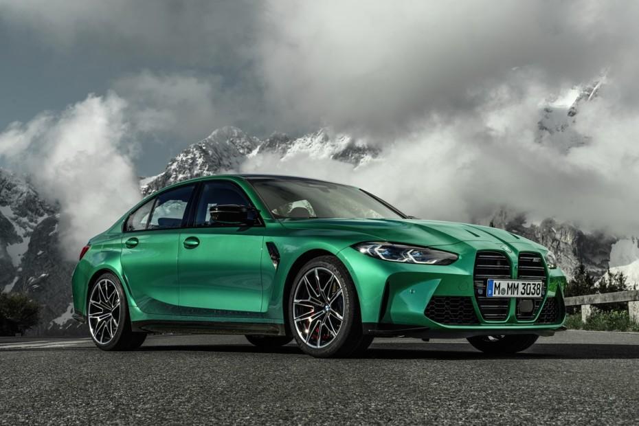 El BMW M3 inicia su producción en Múnich: Ya queda menos para tenerlo entre nosotros