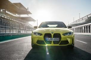 ¡Filtrados! Así son los nuevos BMW M3 y M4: 480 CV con cambio manual o 510 CV con automático