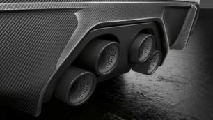 [Vídeo] Así suena el brutal sistema de escape de titanio de los nuevos BMW M3 y M4