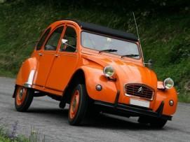 ¿Qué el Citroën 2 CV no vuelca? Desmontemos el mito