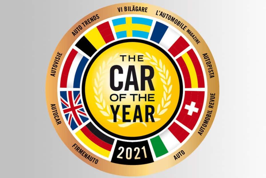 Estos son los 7 finalistas a ser Coche del Año en Europa 2021: ¿está tu favorito?