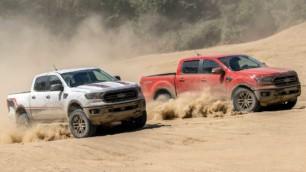 Ford Ranger Tremor 2021: Accesorios todoterreno para tener un 'pick up' más capaz