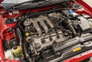 El motor K8D de 1.8 litros del Mazda MX-3 es uno de los V6 de producción en serie más pequeños: ¿lo conoces?