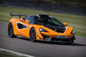 McLaren nos muestra el