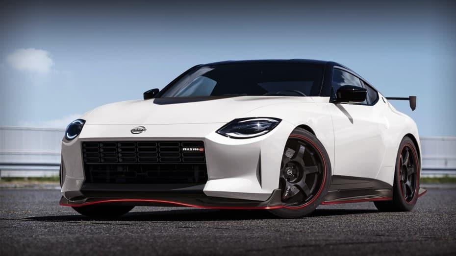 ¿Puede mejorar el Nissan Z Proto? Los roadster, Nismo y shooting brake no van a decepcionarte…