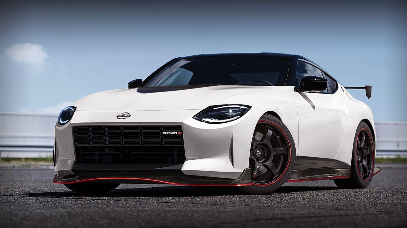 ¿Puede mejorar el Nissan Z Proto? Los roadster, Nismo y ...