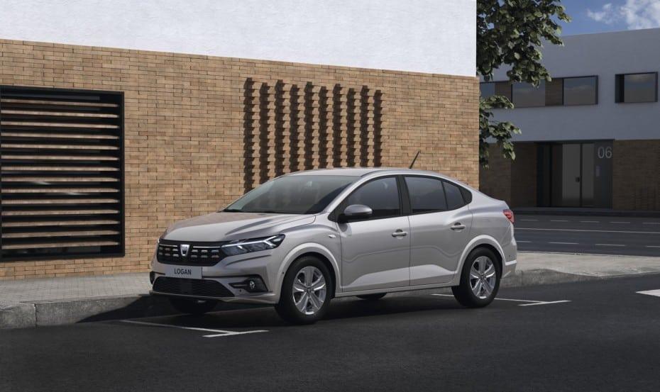 Ya a la venta el nuevo Dacia Logan: Aquí los precios