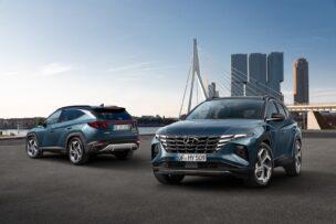 El nuevo Hyundai Tucson ya tiene precios en Francia: Muy caro