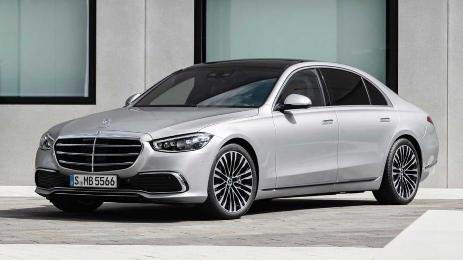 Nuevos problemas en Mercedes: pierden un juicio contra SHARP y peligran sus ventas…