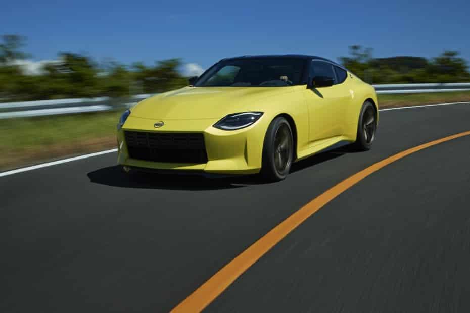 Malas noticias: No esperes al próximo Z de Nissan, parece que no llegará a Europa…