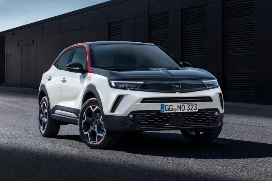 Así son los nuevos Opel Mokka diésel y gasolina: todas las combinaciones