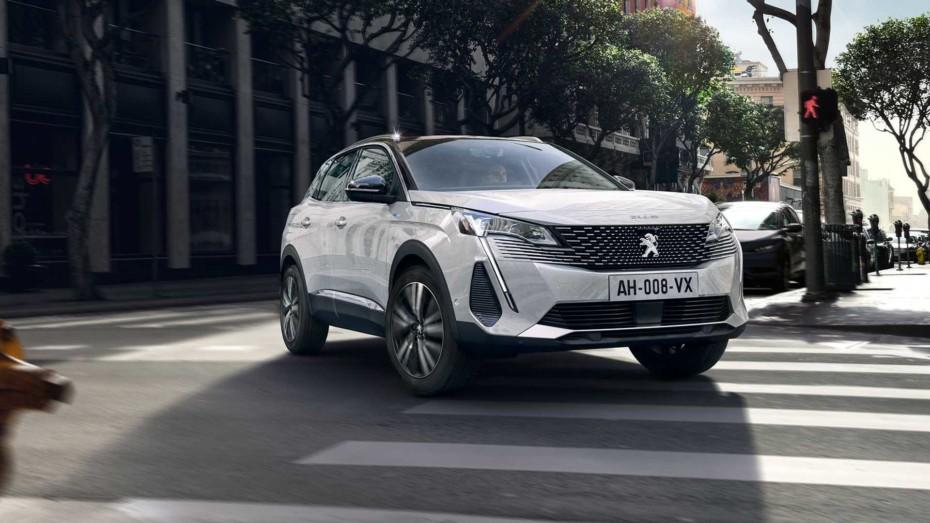 ¡Oficial! Peugeot 3008 2021: Hasta 300 CV de potencia que llegarán a finales de año