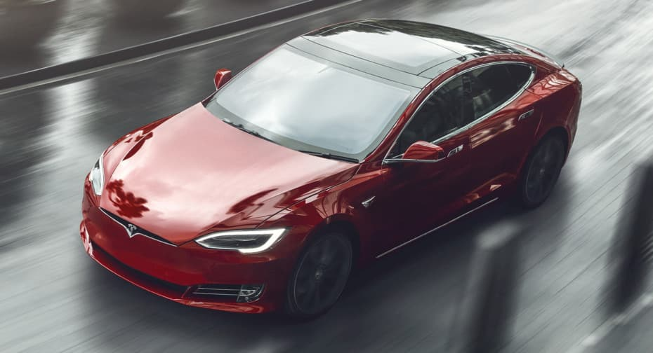 Tesla Model S Plaid 2021: Tres motores, más de 1.000 CV y 836 km de autonomía