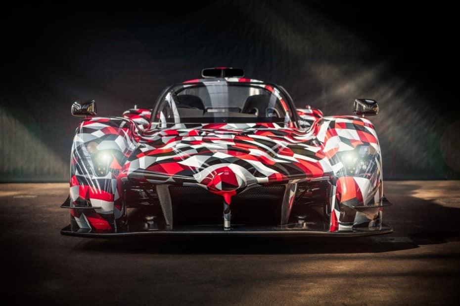 El GR Super Sport cada vez más cerca de la realidad: el Toyota del millón de euros…