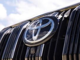 Ya hay fecha para el debut de un nuevo Toyota Land Cruiser: tendrá versión GR Sport