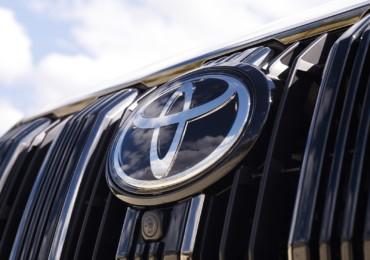 El 9 de junio debuta el nuevo Toyota Land Cruiser LC300