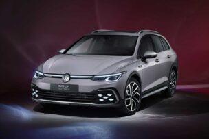 La variante campera del nuevo Volkswagen Golf ya está aquí: así es el nuevo Alltrack