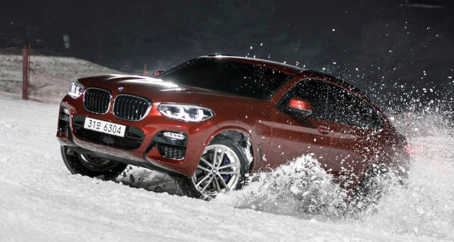 Ventas agosto 2020, Corea del Sur: Récord de BMW alcanzando el Top 3