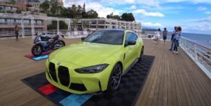 [Vídeo] Así suena el nuevo BMW M4 Competition Coupé: ¿qué te parece?