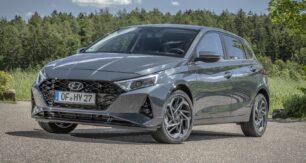 ¡Exclusiva! Todos los precios del nuevo Hyundai i20 para España