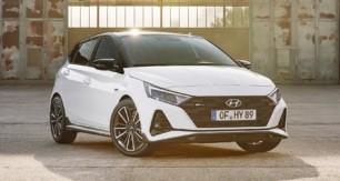 El Hyundai i20 N-Line está listo para su comercialización en España