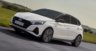 El Hyundai i20 N-Line ya está a la venta en España