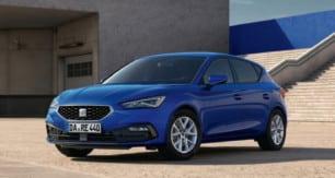 Llega el SEAT León 1.0 eTSI, otro híbrido ligero para la gama