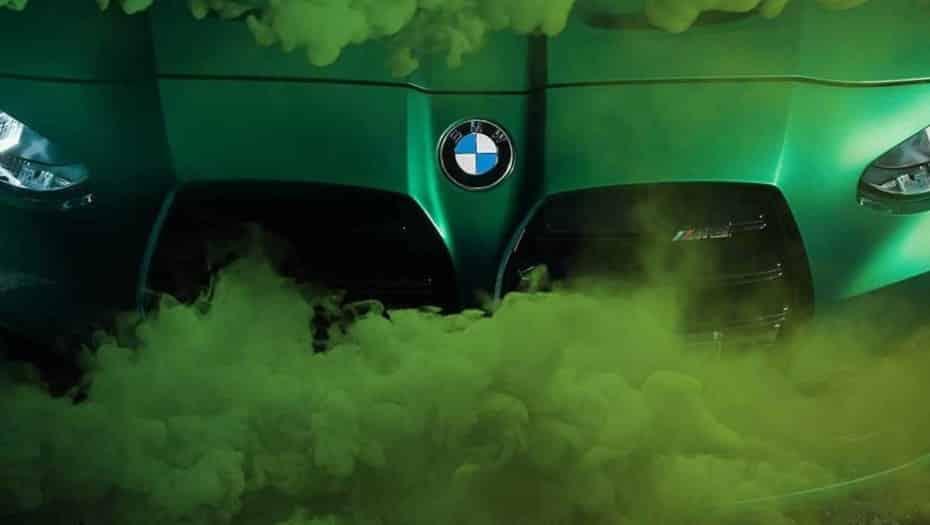BMW nos vuelve a poner la miel en los labios: nuevos detalles de los M3 y M4 de hasta 510 CV
