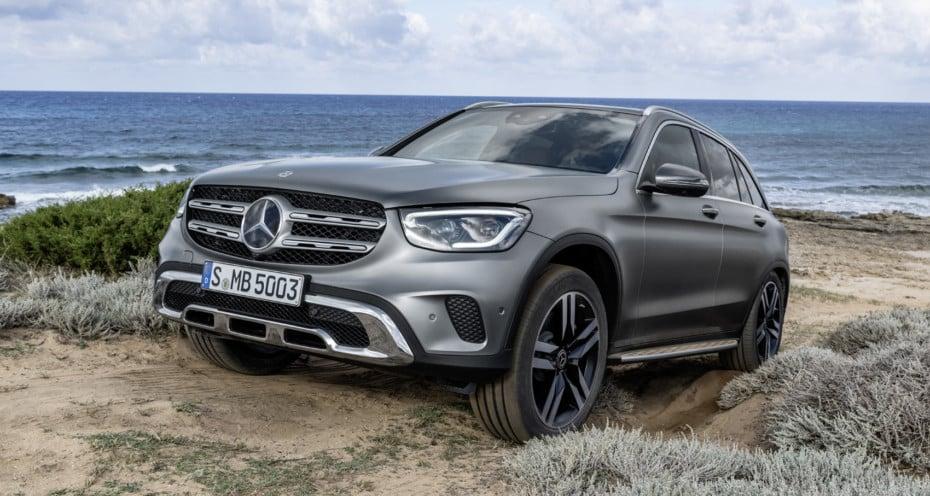 Dossier, los 125 modelos más vendidos en Alemania durante agosto