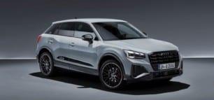 Así es el renovado Audi Q2: más sistemas de asistencia y algún que otro retoque