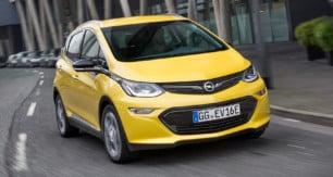 Estos fueron los vehículos eléctricos más vendidos en Alemania durante agosto