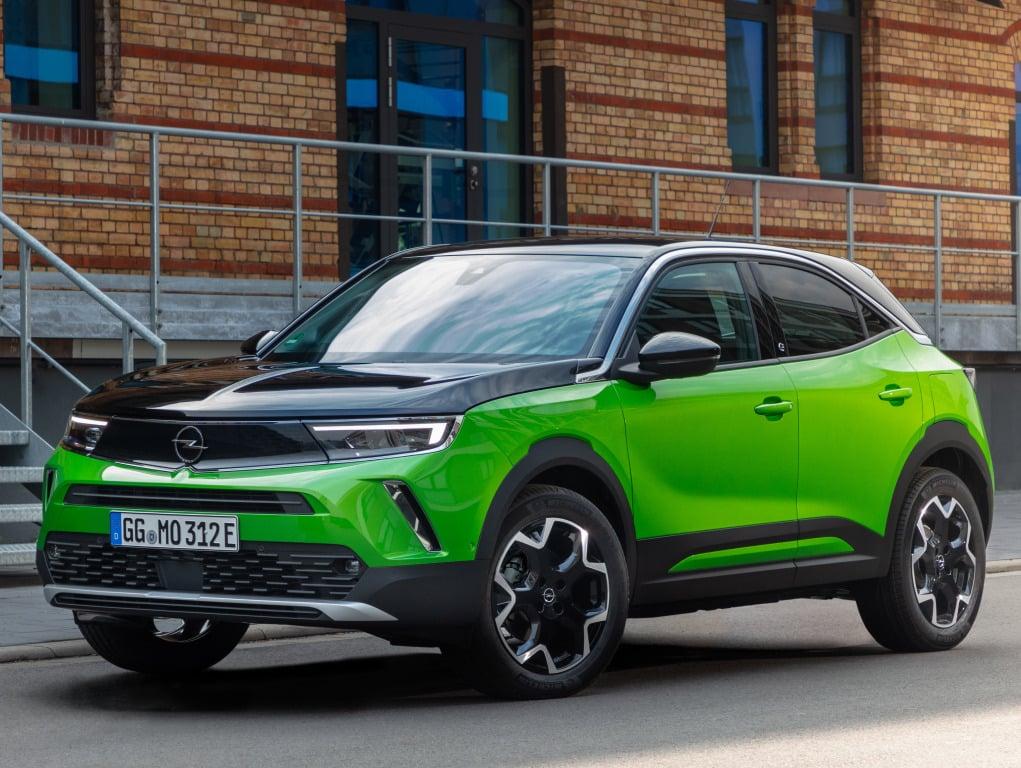 El Opel Mokka-e está agotado: La lista de espera alcanza el año en algunos países