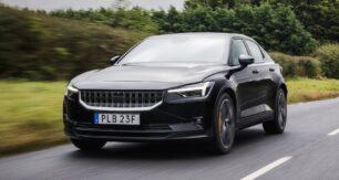 Dossier, los 75 modelos más vendidos en Suecia durante agosto